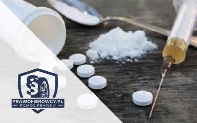 Badanie narkotestem – o czym warto wiedzieć?