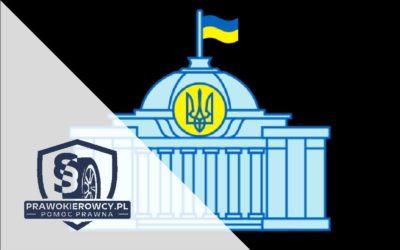 Jak zdobyć ukraińskie prawo jazdy