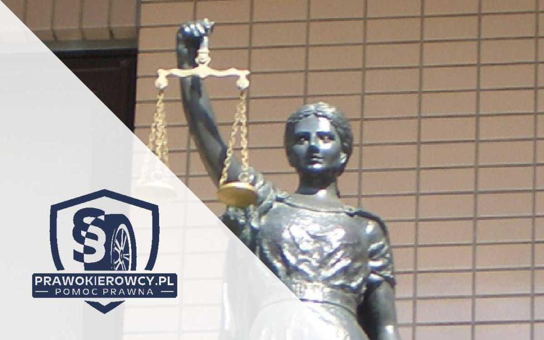 Ciekawe orzeczenie Sądu Najwyższego dot. jazdy po pijaku oraz bez wymaganego fotelika
