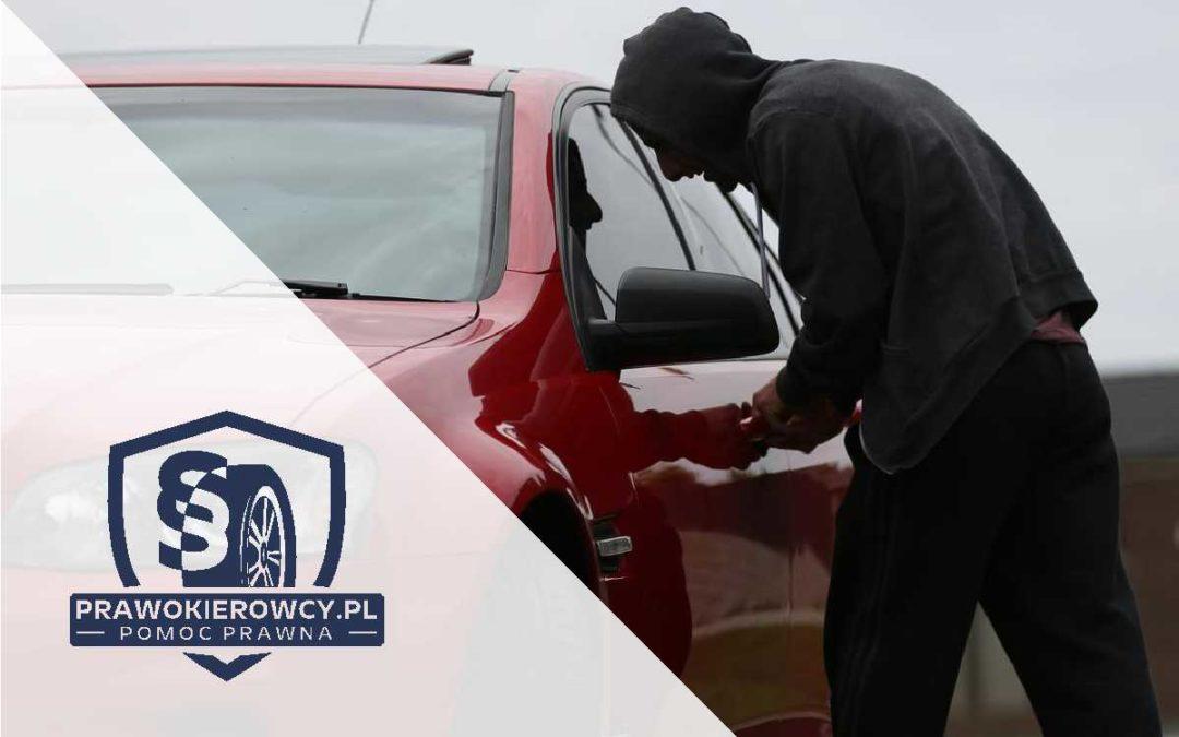 Jak sprawdzić, czy pojazd jest kradziony?